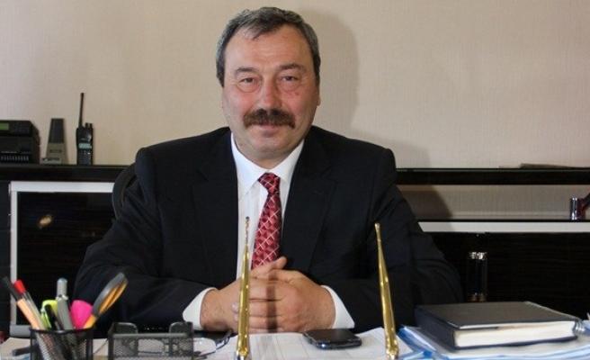 Adana Emniyet Müdürü Ak göreve başladı