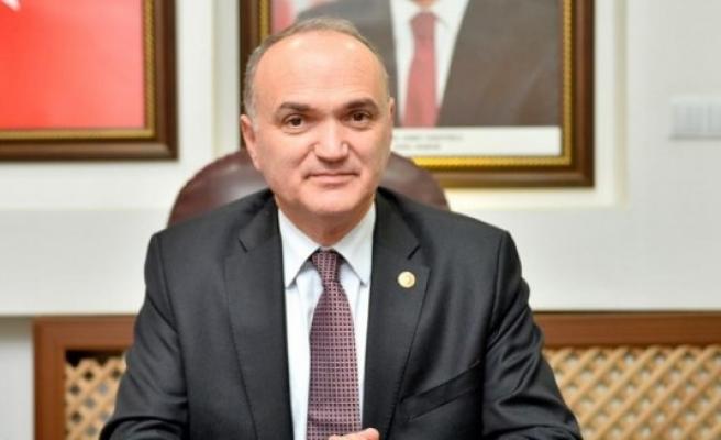 Bakan Özlü,19 Kasım'da Zonguldak'ta