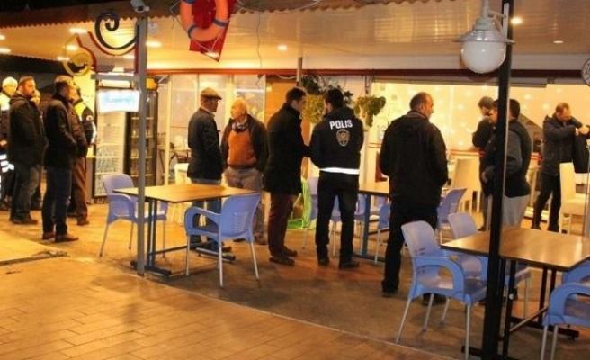 Ereğli Polisinden Huzur operasyonu