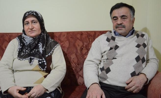 Şehit polis Hasan Bilgin, daha önce iki terör saldırısından dakikalarla kurtulmuş