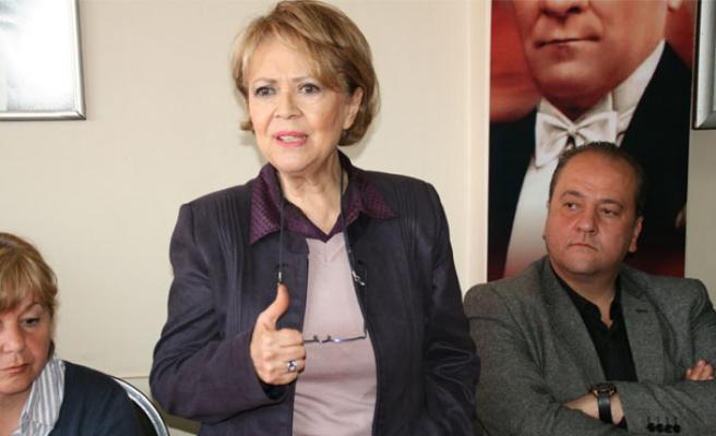 Önay Alpago, referandumu değerlendirdi