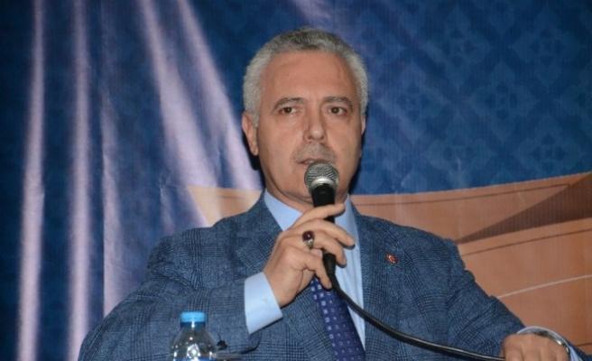 Başkan Yardımcısı Ataş, Kılıçdaroğlu'na yüklendi