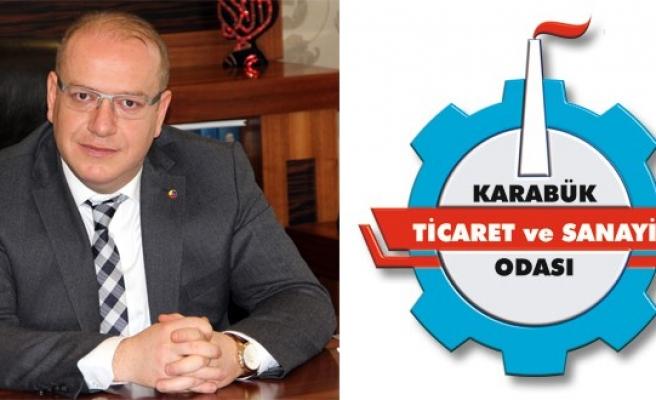 KTSO; Başkan Özcan'dan Tepki