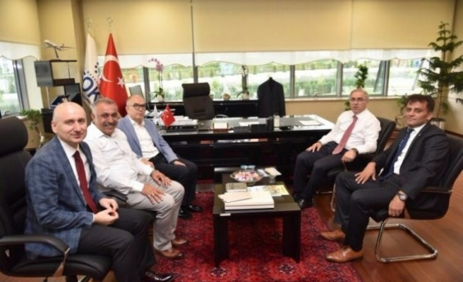 Başkan Akbulut; Evlerde Huzurla Oturacaklar.