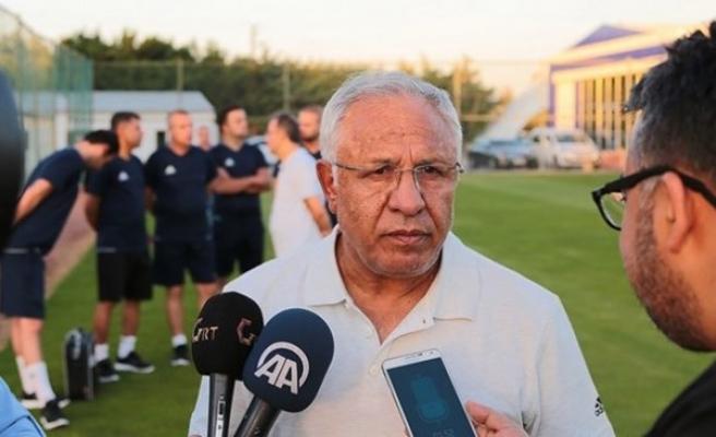 """Kalpar """"Türk teknik adamlara daha fazla değer verilmeli"""""""