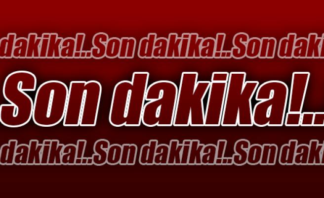 Beyköy Beldesinde Tomruk deposunda iş kazası 1 Yaralı