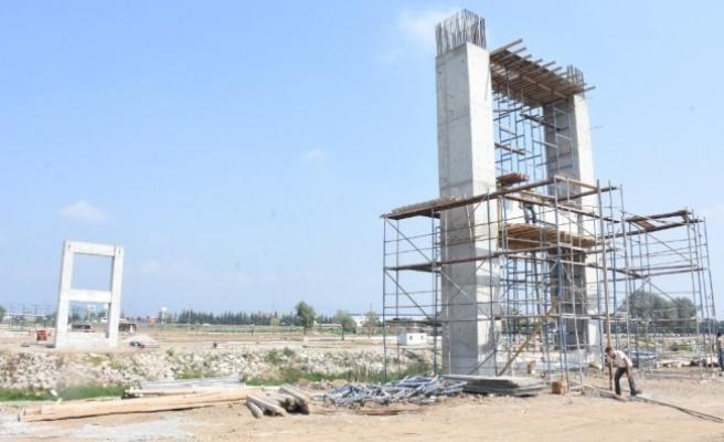 Melen Su Tema Park projesi ile halkın kullanımına açılacak.