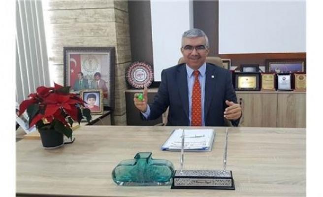 """Türk Kızılayı """"Kurban Bereketi Yıl Boyu Sürsün"""""""