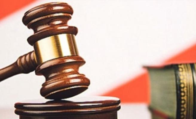 Düzce'deki FETÖ/PDY davasında Hakim Karşısında