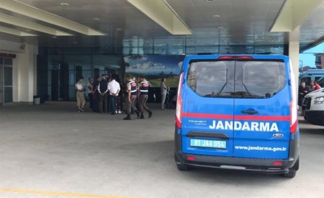 Düzce'de Cezaevinde kalan mahkum hayatını kaybetti