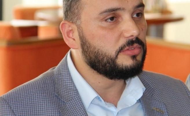 """Şengüloğlu """"TSO seçimlerinin ertelenmesi hayırlı olmuştur"""""""