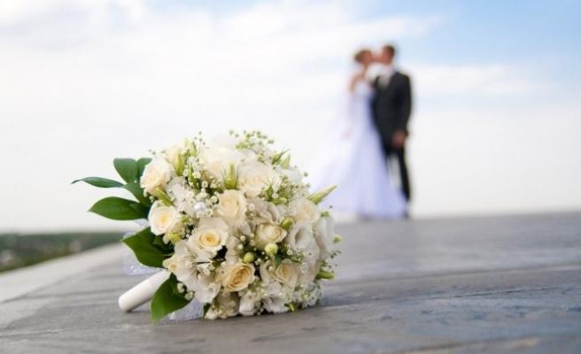 Düzceli erkekler 25-29 kızlar ise 20-24 yaşları arasında evleniyor