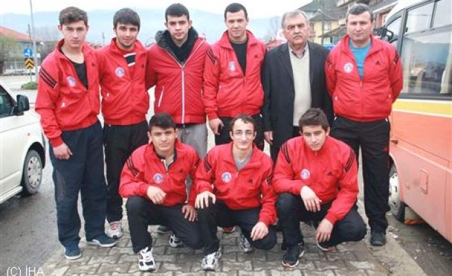 Bartın Belediyesi Spor Kulübü faaliyetleri