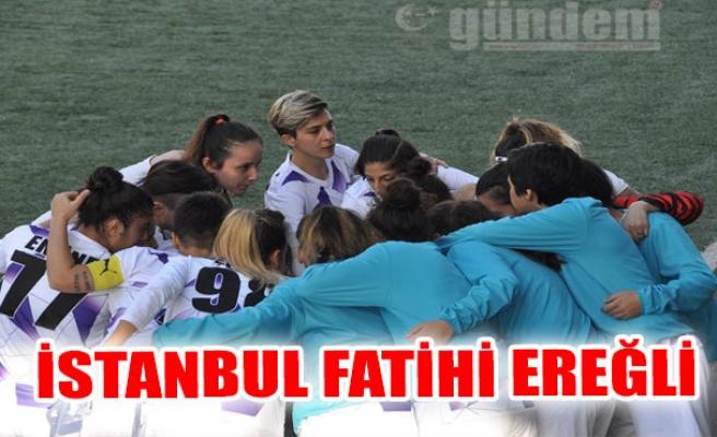 İstanbul Fatihi Ereğli