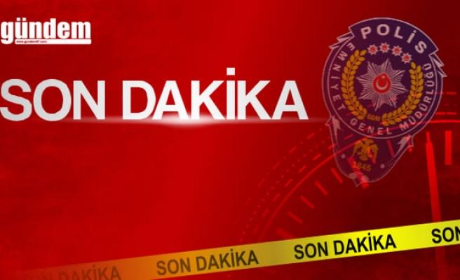 Zonguldak'ta Avukat FETÖ'den Gözaltına Alındı