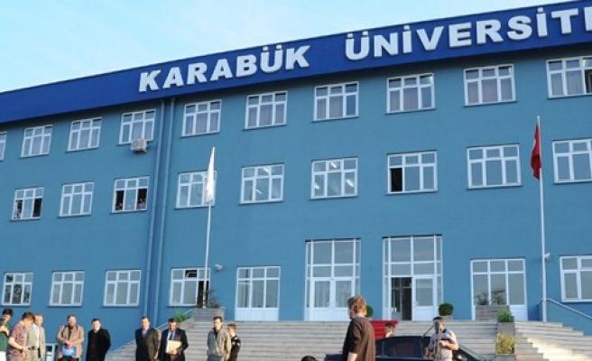 """KBÜ'den """"Toplam Kalite Yönetimi"""" konferansı"""
