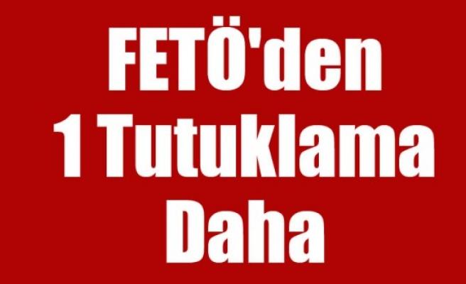 Zonguldak'ta FETÖ'den 1 Tutuklama daha