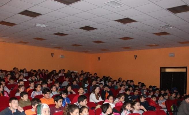"""""""Özgürlüğün Sesi Bilal"""" filmi Akçakoca'da Buluşuyor"""