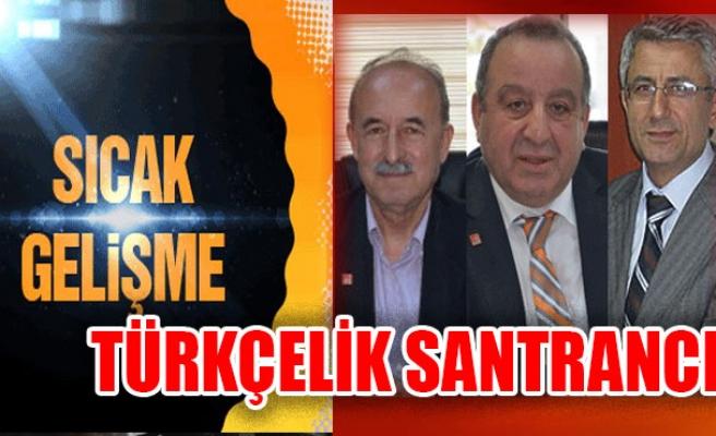 Türkçelik Santrancı...
