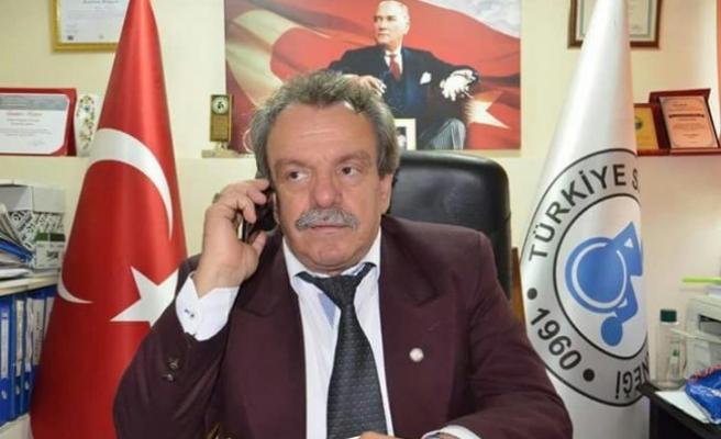 Başkan Şirin'den ÖTV Açıklaması