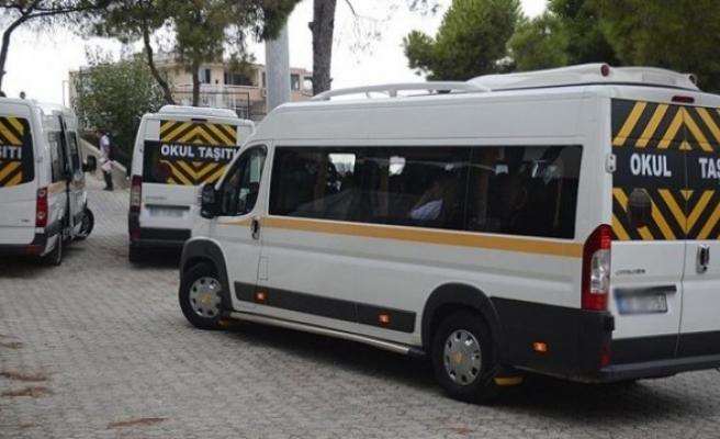 Servis şoförleri ve rehber personele eğitim