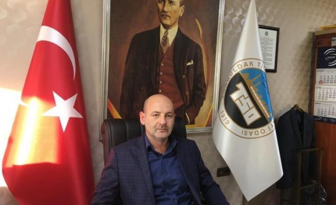 Bitlis'ten Manda Getirildi...