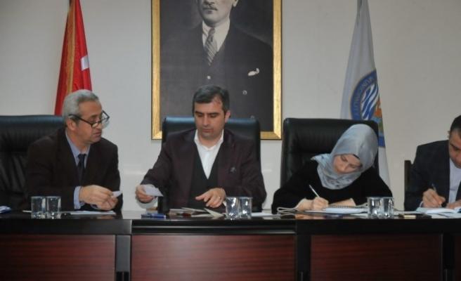 Meclisten Yemenici'ye borçlanma yetkisi