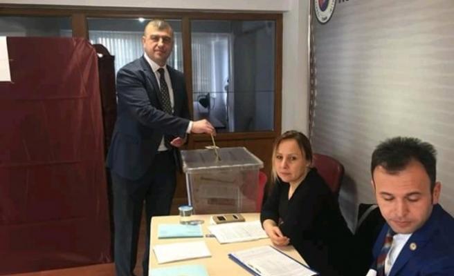 Alaplı TSO, Başkanını seçiyor