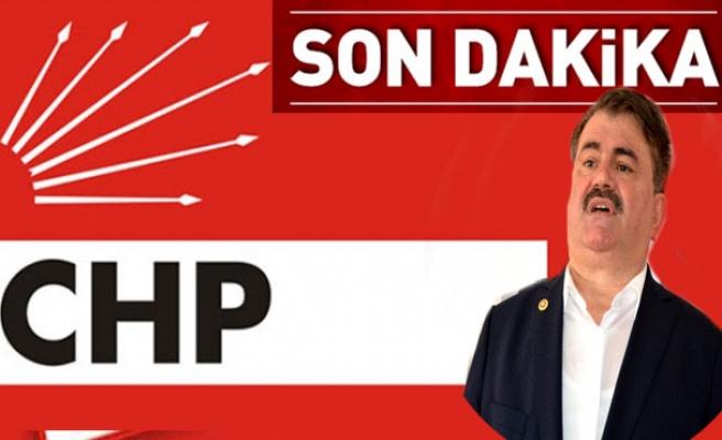 Kurtarın şu CHP'yi! Alaplı'nın oğlu Faruk Çaturoğlu!