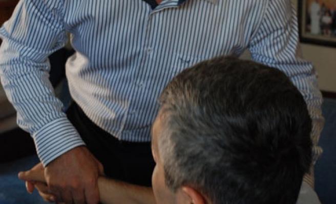 """""""HEDEFİMİZ EREĞLİ'DE TEKERLEKLİ SANDALYESİZ ENGELLİ BIRAKMAMAK"""""""