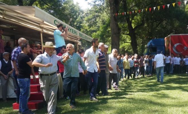 Geleneksel Gölyaka Kültür ve Turizm Festivali