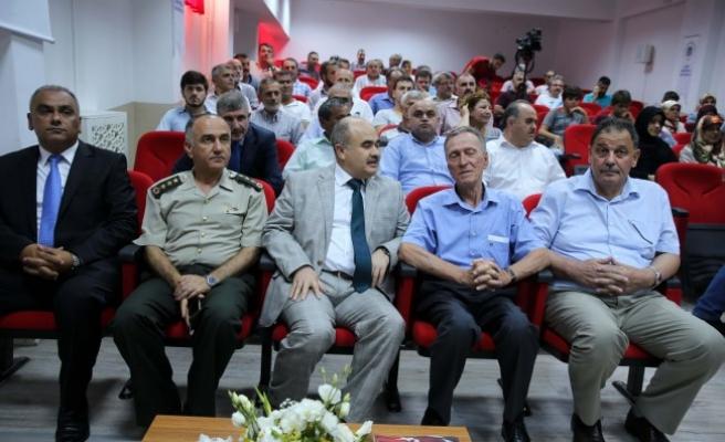 """""""Direnişten Dirilişe 15 TEMMUZ'U ANLATTILAR!"""