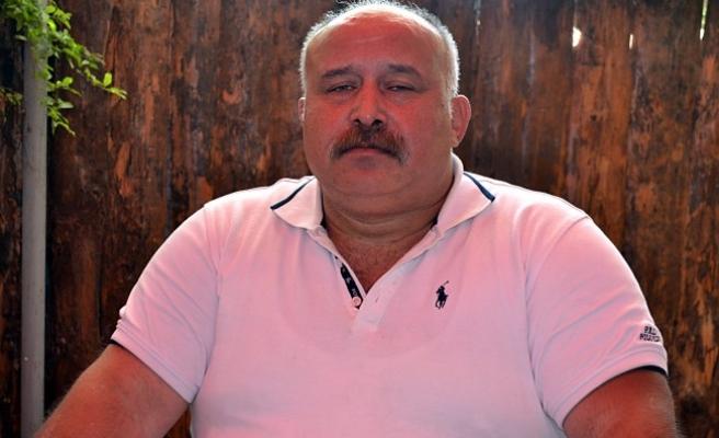 Altın Safran Türkiye Açık Kyokushin Şampiyonası'na doğru