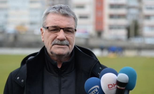 Kardemir Karabükspor, Trabzonspor maçına kilitlendi...
