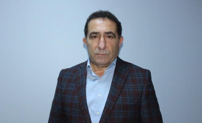 Kardemir Karabükspor'dan hakem tepkisi
