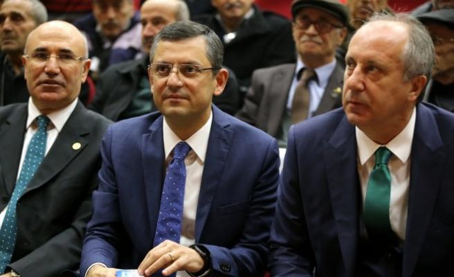 CHP Düzce Olağan İl Kongresi...