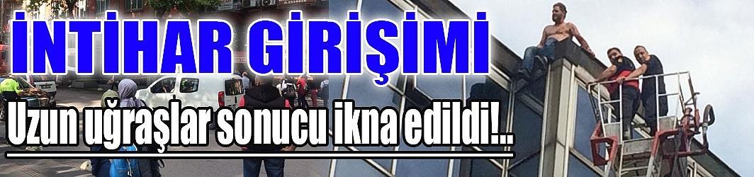 UZUN UĞRAŞLAR SONUCU İKNA EDİLDİ!..