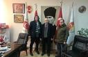 Özbakır'dan ZGC'ye ziyaret