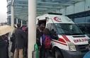 Karabük'te 5 kişi sobadan zehirlendi