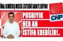 ÜNAL DEMİRTAŞ MECLİS LİSTESİNİ SABOTE EDİYOR!...