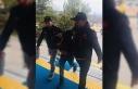 Uyuşturucu madde ile yakalanan zanlı tutuklandı
