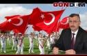 Vali Bektaş'tan 19 Mayıs mesajı