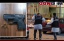 Silahlı kavga olayına 1 tutuklama