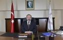 """Rektör Çufalı, """"Ülkemize, milletimize geçmiş..."""