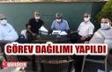 ENSAR VAKFI YÖNETİM KURULU TOPLANTISI GERÇEKLEŞTİRİLDİ