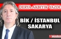BİK / İSTANBUL / SAKARYA