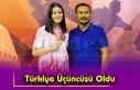 Türkiye Üçüncüsü Oldu