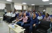 TSO'dan 'yapılandırma' semineri
