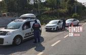 17 kişiye 'Hırsız Kapan' operasyonu