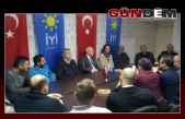 Yavuz Erkmen, Halil Posbıyık'a kükredi!